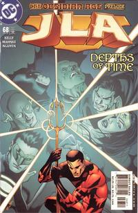 Cover Thumbnail for JLA (DC, 1997 series) #68