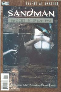 Cover Thumbnail for Essential Vertigo: The Sandman (DC, 1996 series) #11