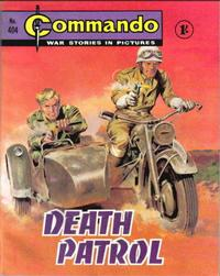 Cover Thumbnail for Commando (D.C. Thomson, 1961 series) #404