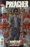 Cover for Preacher (DC, 1995 series) #17