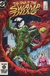 Cover for The Saga of Swamp Thing (DC, 1982 series) #26 [direct-sales]