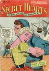 Cover for Secret Hearts (DC, 1949 series) #18