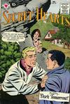 Cover for Secret Hearts (DC, 1949 series) #53