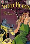 Cover for Secret Hearts (DC, 1949 series) #73
