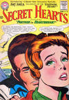 Cover for Secret Hearts (DC, 1949 series) #96