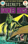 Secrets of Haunted House #1