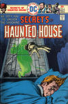 Secrets of Haunted House #3