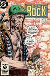 Cover for Sgt. Rock (DC, 1977 series) #389 [direct-sales]