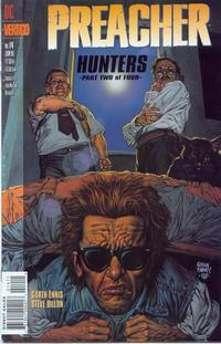 Cover Thumbnail for Preacher (DC, 1995 series) #14