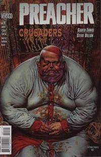 Cover Thumbnail for Preacher (DC, 1995 series) #21