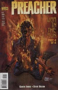 Cover Thumbnail for Preacher (DC, 1995 series) #37