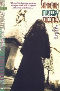 Cover Thumbnail for Sandman Mystery Theatre (DC, 1993 series) #4
