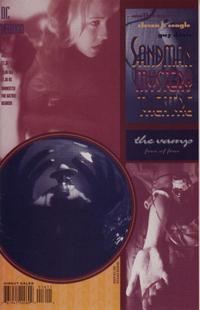 Cover Thumbnail for Sandman Mystery Theatre (DC, 1993 series) #16