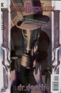 Cover Thumbnail for Sandman Mystery Theatre (DC, 1993 series) #21