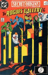 Cover Thumbnail for Secret Origins (DC, 1986 series) #41