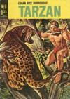 Tarzan #6