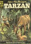 Tarzan #19