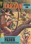 Tarzan #66