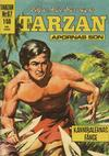 Tarzan #67