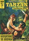 Tarzan #72