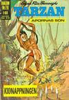 Tarzan #76