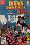 Tales of the Legion of Super-Heroes #338