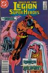 Tales of the Legion of Super-Heroes #343