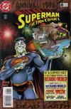 Action Comics Annual #8