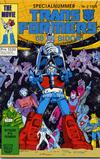 Cover for Transformers (Atlantic Förlags AB, 1987 series) #2/1988