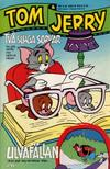 Cover for Tom & Jerry (Semic, 1979 series) #8/1983