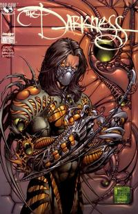 Cover Thumbnail for The Darkness (Image, 1996 series) #13