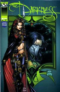 Cover Thumbnail for The Darkness (Image, 1996 series) #16