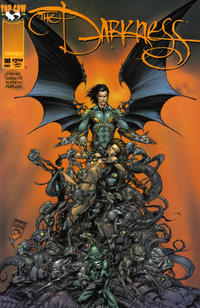 Cover Thumbnail for The Darkness (Image, 1996 series) #18