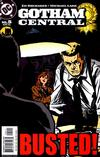 Cover for Gotham Central (DC, 2003 series) #5