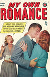 Cover for My Own Romance (Marvel, 1949 series) #4