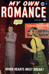 Cover for My Own Romance (Marvel, 1949 series) #6