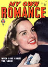 Cover for My Own Romance (Marvel, 1949 series) #9