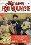 Cover for My Own Romance (Marvel, 1949 series) #11