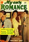 Cover for My Own Romance (Marvel, 1949 series) #12