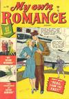 Cover for My Own Romance (Marvel, 1949 series) #14