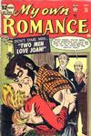 Cover for My Own Romance (Marvel, 1949 series) #24