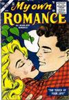 Cover for My Own Romance (Marvel, 1949 series) #50