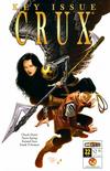 Cover for Crux (CrossGen, 2001 series) #22