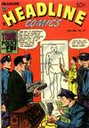 Cover for Headline Comics (Prize, 1943 series) #v8#3 (57)