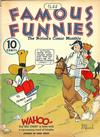 Cover for Famous Funnies (Eastern Color, 1934 series) #44