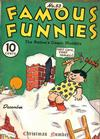 Cover for Famous Funnies (Eastern Color, 1934 series) #53