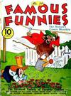 Cover for Famous Funnies (Eastern Color, 1934 series) #59
