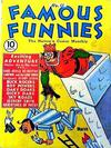 Cover for Famous Funnies (Eastern Color, 1934 series) #68