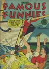 Cover for Famous Funnies (Eastern Color, 1934 series) #88