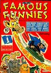 Cover for Famous Funnies (Eastern Color, 1934 series) #103